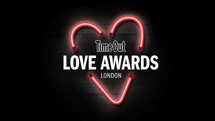 Time Out Love london
